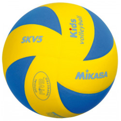 Ballon Mikasa volley-ball SKV5
