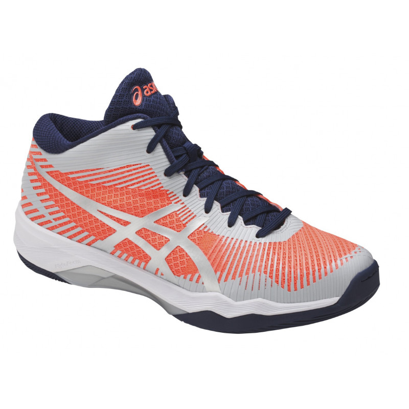 chaussure volley ball asics femme