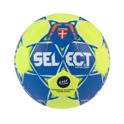 Ballon handball Select Maxi-grip
