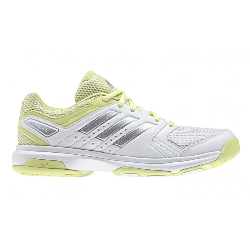 Handball Time Adidas Blanches Femmes Sport Chaussures Essence gyb6Yvf7