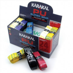 Grip Karakal Multicouleurs