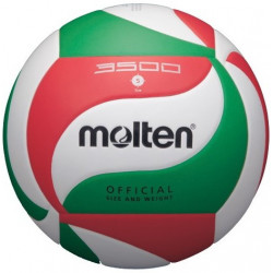 Ballon volley-ball Molten VM3500
