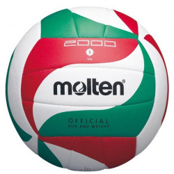 Ballon volley-ball Molten VM2000-L