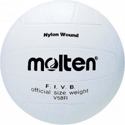 Ballon volley-ball Molten V58-R