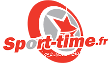 Logo Sport Time
